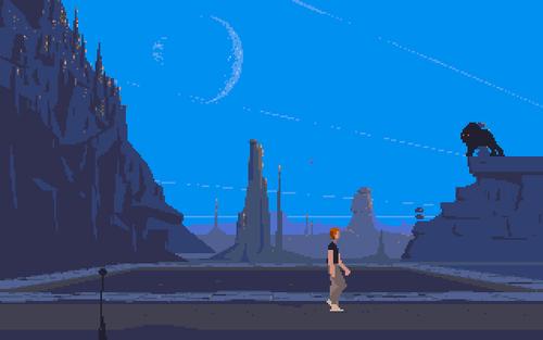 El MoMA ilustra la historia del arte de los videojuegos ...