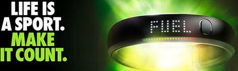 Nike +: El ejercicio físico convertido en un juego apasionante