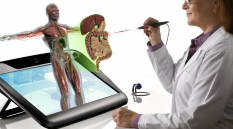 ZSpace: El diseño holográfico en 3D al servicio del desarrollo de videojuegos