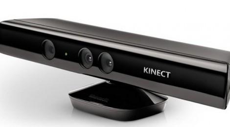 El nuevo kinect permitirá controlar juegos a través de la... ¡mirada!