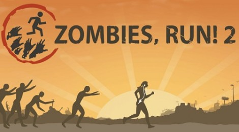 Zombies Run 2. Haz ejercicio y sobrevive a un holocausto de muertos vivientes
