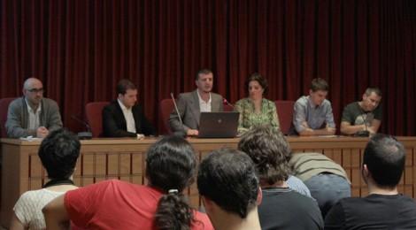 Aula de videojuegos: Un pedestal en la Universidad