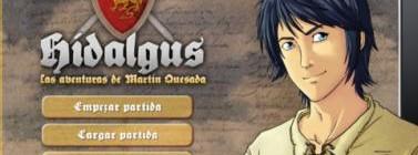 Hidalgus: Edebé se rinde al poder educativo de los videojuegos