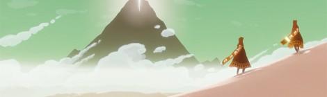 Journey: Probablemente, el mejor videojuego del año