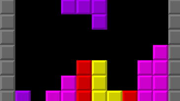 Demuestran la eficacia de Tetris para curar el ojo vago