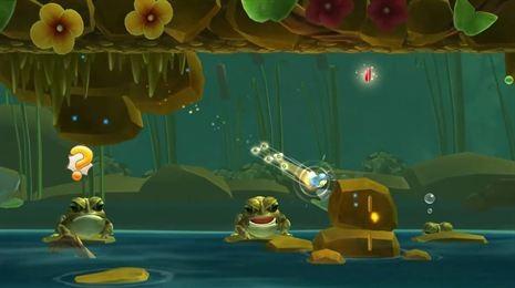 Shiny, The Firefly: Un nuevo y deslumbrante videojuego español