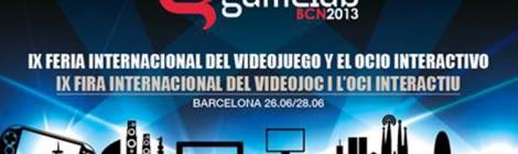 Gamelab sigue fascinando con nuevas nombres para su novena edición