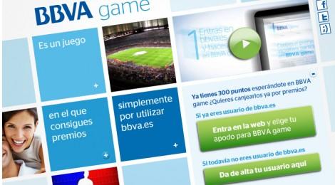 BBVA Game: El mayor caso de éxito de la gamificación en España