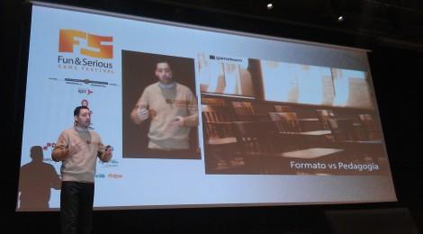 """Ibrahim Jabary: """"Somos triplemente más eficientes que cualquier e-learning"""""""