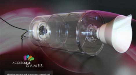 Mi Carnaval: Un videojuego para niños con fibrosis quística