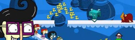 Zeds, el juego que ayuda a los niños a dormir bien