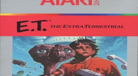 Autorizan la búsqueda de las copias 'enterradas' de E.T.