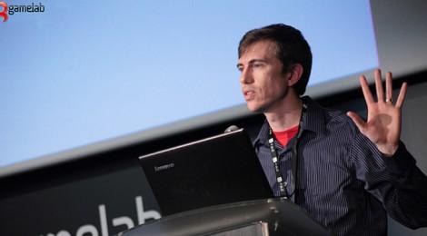Paul Hellquist: Cómo crear historias memorables para el jugador