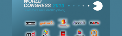Madrid: Capital mundial del gamification