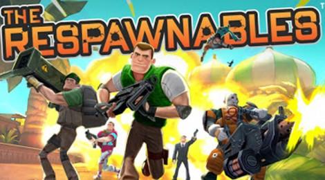 The Respawnables: El mejor videojuego español del año