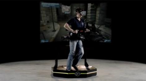 Omni: el dispositivo que te introducirá en tu videojuego favorito
