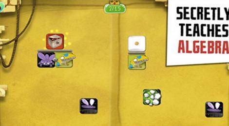 Dragon Box: El magistral videojuego para aprender a resolver ecuaciones