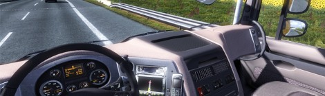 Euro Truck Simulator 2. Súbete al mejor camión del mundo