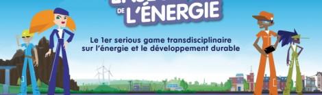'Los desafíos de la energía': Un juego educativo multidisciplinar