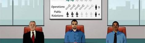 Crean un serious game para la toma de decisiones en situaciones de estrés