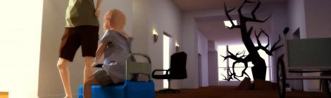 Un videojuego para afrontar el revés del cáncer de un hijo