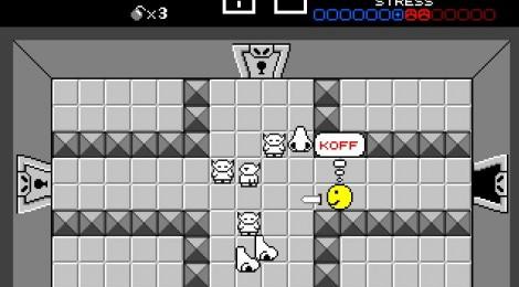 Un videojuego plantea desafíos a pacientes del síndrome de Tourette