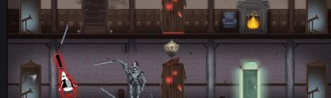 Phantomation: Aprender la técnica de la animación sólo jugando