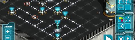 Algo-Bot, un robot que te enseña la lógica de la programación