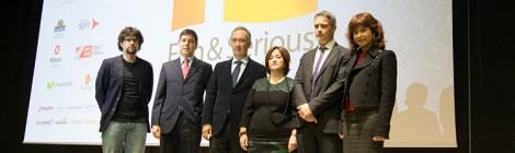 Bilbao se convierte un año más en capital mundial del serious game