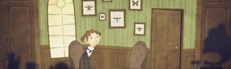 Conoce el universo de Kafka a través de un videojuego