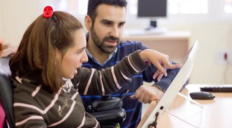 Diseñan un videojuego para enfermos de parálisis cerebral