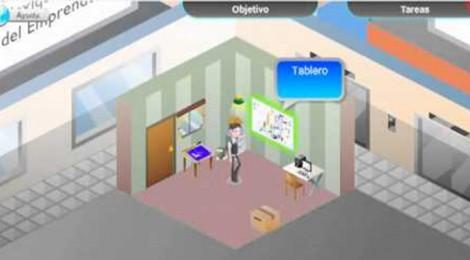 Innovu, un divertido y real simulador para emprendedores