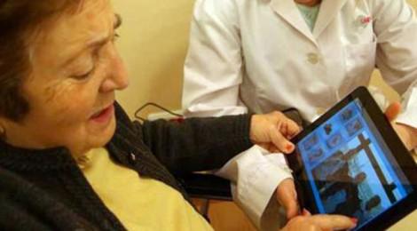 Mis Recuerdos, una app para luchar contra el olvido del Alzheimer