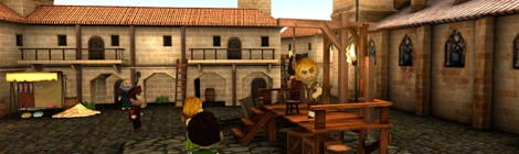 El Códex del Peregrino: El Camino de Santiago en formato videojuego
