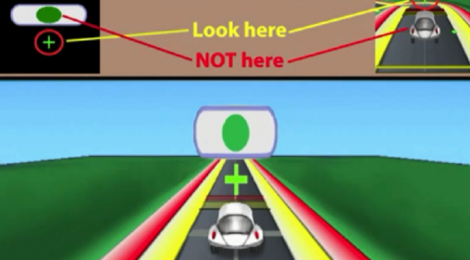 NeuroRacer: Un videojuego para el rejuvenecimiento cerebral