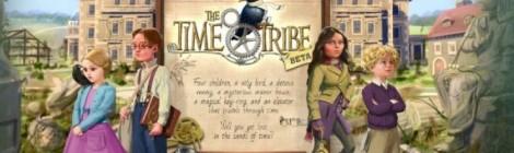 Viaja en el tiempo y conoce la historia con The Time Tribe