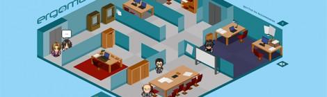 Ergomaniax, jugar para aprender a gestionar la experiencia del usuario