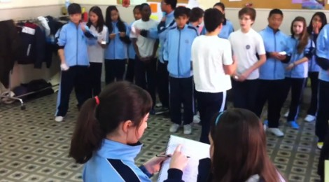 Game based lengua: Múltiples juegos para aprender gramática