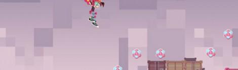 Zak vs Los Mutantes: Corre, salta y controla tu diabetes