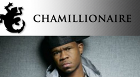 Chamillionaire: Gamification aplicado a la música