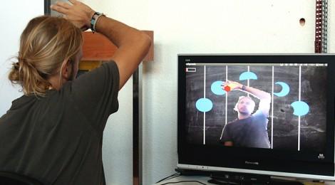 Un videojuego balear mejora la movilidad en personas con parálisis cerebral
