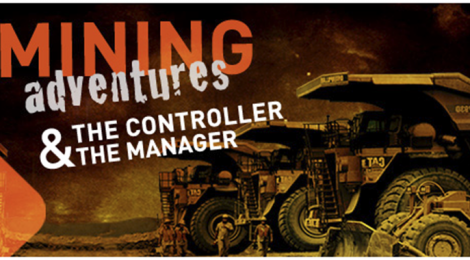 The Mining Adventure: Un juego que mejora el trabajo en una mina