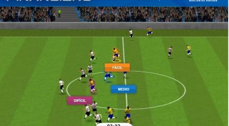 Gana el Mundial de Fútbol con tus conocimientos financieros