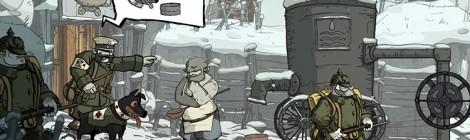 Valiant Hearts: Un conmovedor viaje por los horrores de la guerra