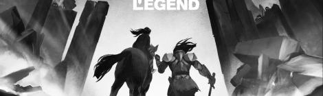 Ponte en la piel de un invidente heroico en Blind Legend