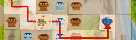 Robot Turtles, un juego de tablero que enseña lenguaje de programación