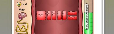 Stroke Hero, un videojuego con el que aprender a detectar un ictus