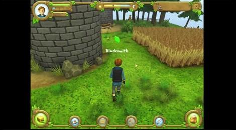 Village Voices: Un videojuego para resolver los conflictos de patio de colegio