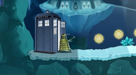 Aprende programación ayudando al Doctor Who a salvar el mundo