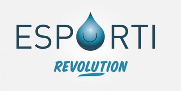 Transforma tu ejercicio físico en un juego con Esporti Revolution